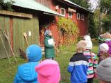 8. oktoober 2015. Järvakandi kool - programm TULE TULEMINE