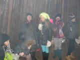 Kohila Gümnaasiumi Jõluprogramm Sillaotsal reedel 13. detsembril 2013