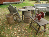 Muuseumikogud täienevad Velisemõisa küla OTTI talu annetuse arvel 6. otoobril 2013