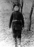 Aleksei (Aadu) Parnabas tsaari armee vormis