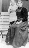Maria Parnabas tütre Antoniinaga